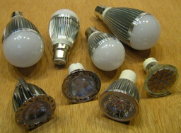 Spotlights & Bulbs